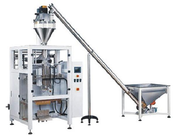 南宁BYQ-FF型粉末、粉剂包装机