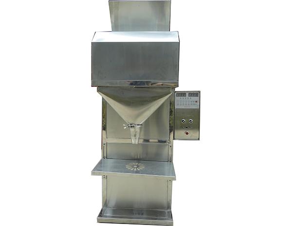BY-C22型颗粒定量包装机